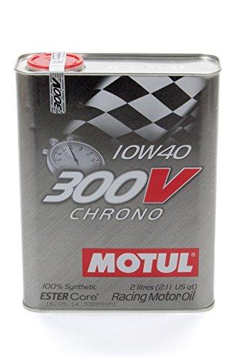 mtl104243 300v 10w40 racing oil 2 liter