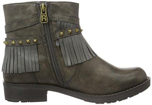 Refresh Women's 62259 Ankle Boots Grey (Gris) zDEirsFl