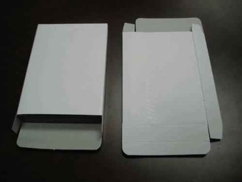 MULTI 3/4/5/6 DVD CASE CARDBOARD MAILER, SF001 100 PCS