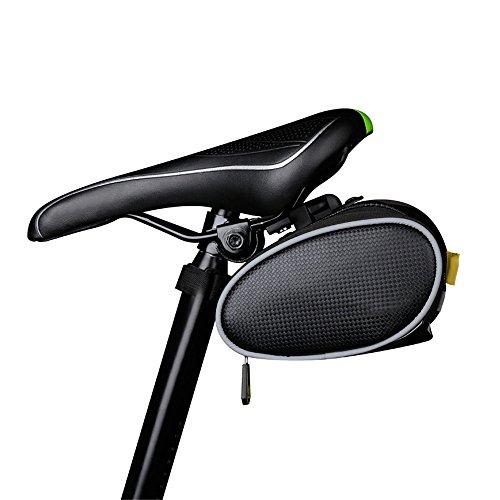 Eastlion Outdoor Radsport Fahrradsatteltasche Unter Sitz Packs Schwanz Wasserdicht