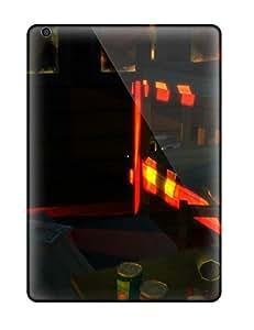 linJUN FENGExcellent Design The Long Dark Phone Case For Ipad Air Premium Tpu Case