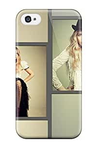 Premium chloe Moretz 2013 Case For Iphone 4/4s- Eco-friendly Packaging 1782499K36629265