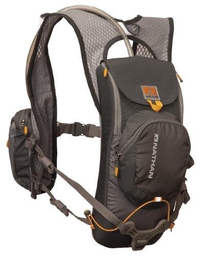 Nathan Endurance Vest, 2-Liter, Grey