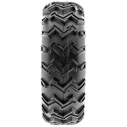 SunF ATV UTV Front Tires 24x8-12 24x8x12 4 PLY A001 (Set Pair of 2) by SunF (Image #7)