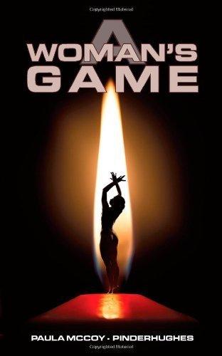 Books : A Woman's Game by Paula McCoy-Pinderhughes (2014-01-09)