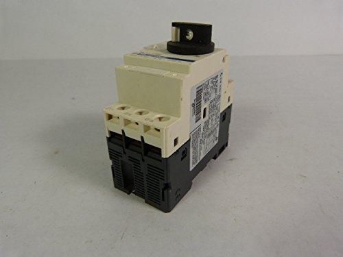 TELEMECANIQUE GV2P02 MOTOR CIRCUIT BREAKER ()