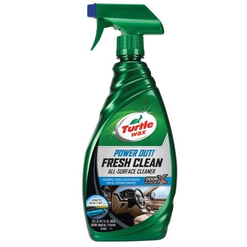 Turtle Wax 50769 Power Out Fresh Clean All-Surface Cleaner, 23. Fluid_Ounces -