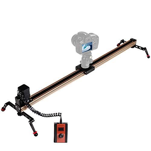Motorized Dslr Camera Dolly - 6