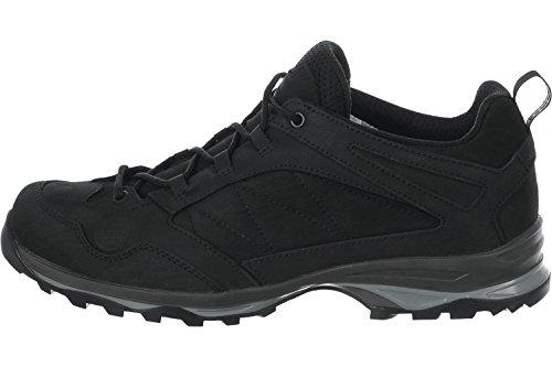 Hanwag Belorado Low Zapatillas de aproximación negro