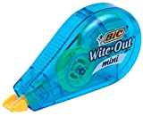 BIC Wite-Out Brand Mini Correction