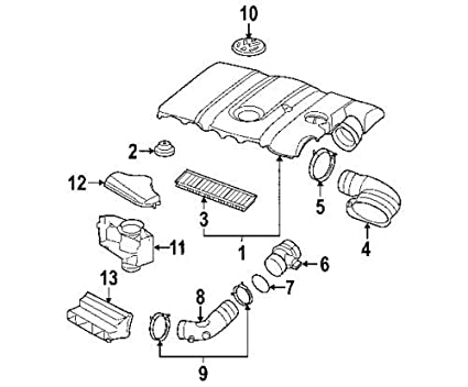 Amazon Com Compatible With Volkswagen 1k0805962c9b9 Genuine Oem