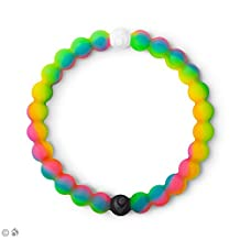 Lokai Neon Limited Edition Bracelet - Size Medium
