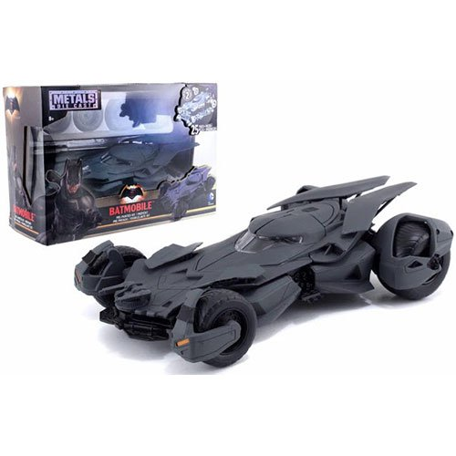 die cast batmobile - 6