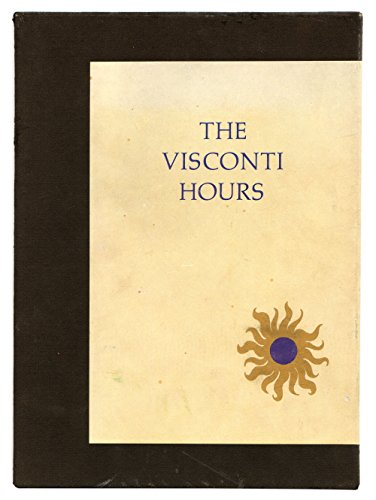 The Visconti Hours in slipcase