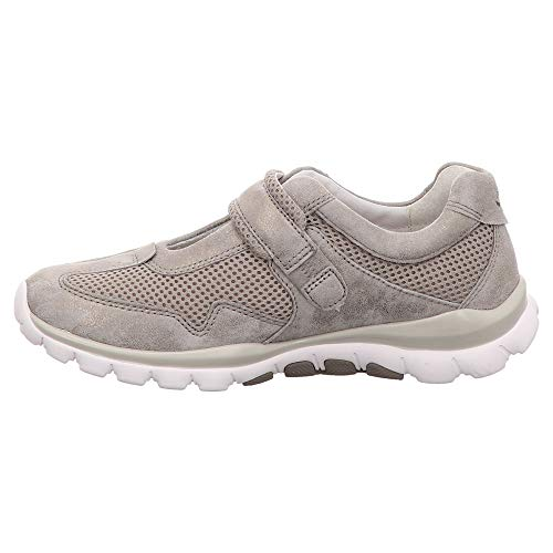 Womens 86 Index Shoe 961 Grau Taupe Gabor ZwRFqdZ