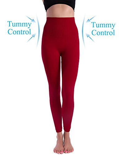 Red Activewear - 6