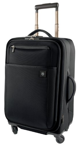 Victorinox Luggage Avolve 2.0 22, Black