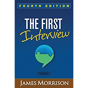 Learn more about the book, Book Review: The First Interview
