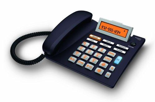 siemens-plug-and-play-corded-phone-with-proximity-sensor-es5040