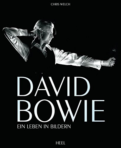 David Bowie  Ein Leben In Bildern