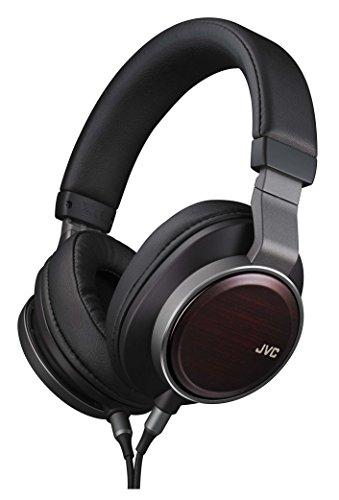 JVC - HA-SW02