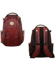 DC Comics Flash Built Backpack