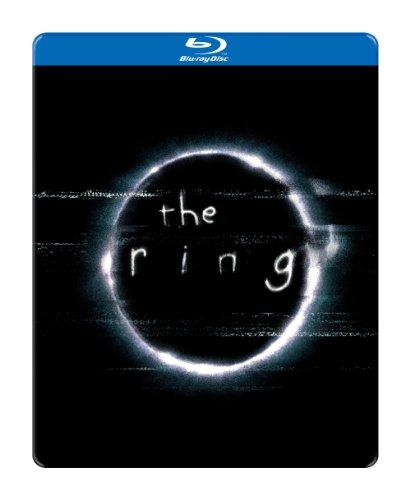 The Ring [Blu-ray] (Steelbook)