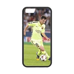 iPhone 6 Plus 5.5 Inch Phone Case Lionel Messi FJ33172