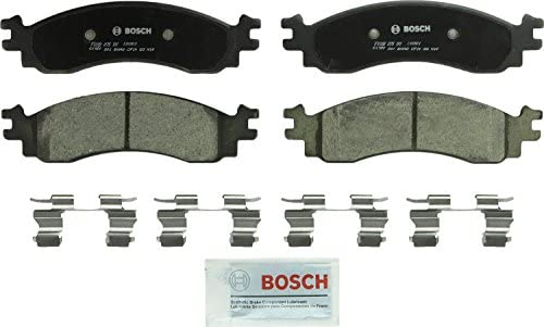 Bosch BC1158 QuietCast Premium Ceramic