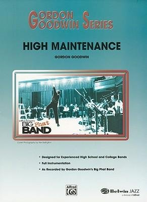 Download [(High Maintenance)] [Author: Gordon Goodwin] published on (December, 2002) pdf