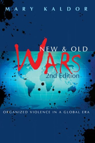 new and old wars - 9