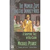 Mamur Zapt and the Donkey-Vous, Michael Pearce, 0446401811