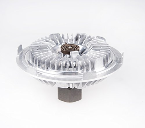 (Mechapro 2905AT Pro Engine Cooling Fan Clutch for Jeep Grand Cherokee Liberty Commander)