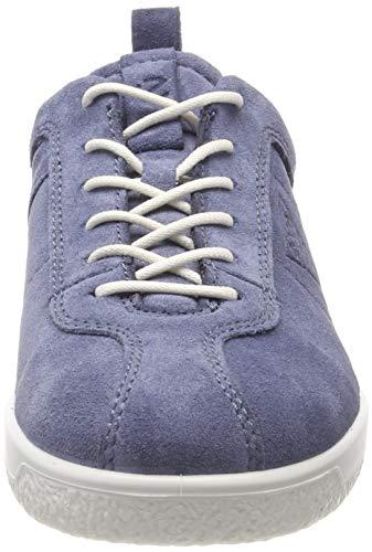 Blue Ecco Da 1 5471 Ginnastica Scarpe Ladies retro Donna Basse Soft rqzwI1Ar