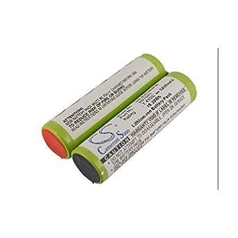 Amazon.com: Batería Bosch bst200 psr 200 psr 200 li psr 7.2 ...