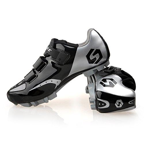 Men Women Adult Mountain Bike MTB Cycling Shoes