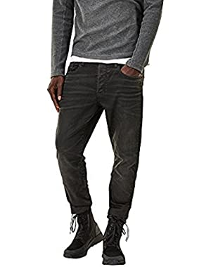 Men's 3301 Tapered Aged