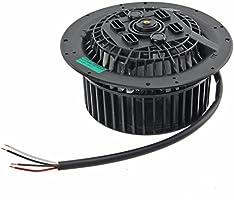 SPARES2GO 135 W + Motor ventilador para adherirlo a una COOKE y LEWIS para campana extractora anti-sentido de las izquierda direccional: Amazon.es: Hogar