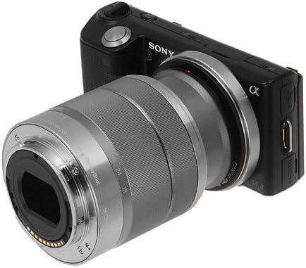 Fotodiox 10-Reverse-NEX-67 67 mm Makro Umkehrring
