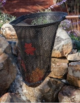 Oase Telescopic Pond Net 5.2 Ft