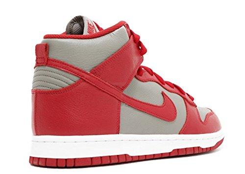 Sneakers Nike Men 850477-101 Rosse