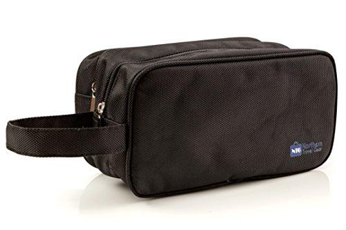 Northern Travel Gear Dopp Kit – Mens Toiletry Bag - Waterp