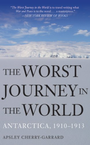 Amazon the worst journey in the world antarctica 1910 1913 the worst journey in the world antarctica 1910 1913 by cherry fandeluxe Image collections