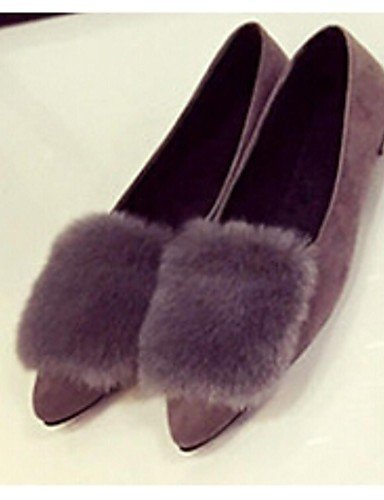 mujer ZQ Tac Zapatos mujer de Zapatos ZQ Tac de Bw6q6dxR