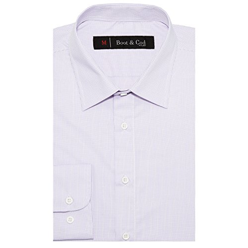 extra fitted dress shirt - 7