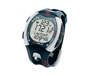 SIGMA RC 14.11 GRIS- Reloj con pulsómetro e indicador de calorías ...