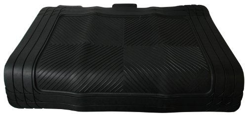 2010 Elantra Wagon Hyundai - Highland 4604500 All-Weather Black Floor Mat