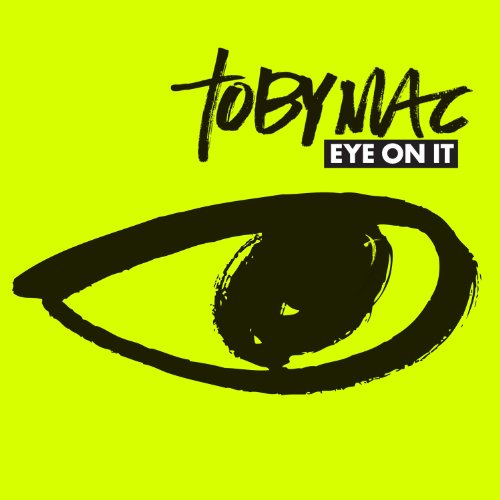Eye On It Album Cover