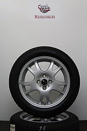 Original Mini Clubman R55 Cooper One 6777971 Winter Wheels 16 Inch