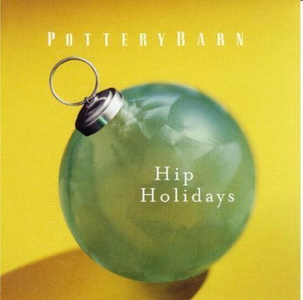Pottery Barn - Hip Holidays by N/A (1998-01-01) (N Pottery)